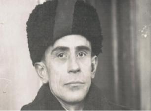 Шульц Михаил Нестерович (10.08.1906-06.02.1977)