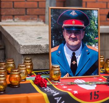 МамиевОлег Анатольевич (12.12.1977-17.05.2018)