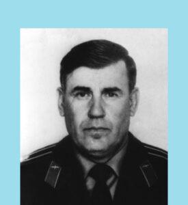 Бурков Анатолий Иванович