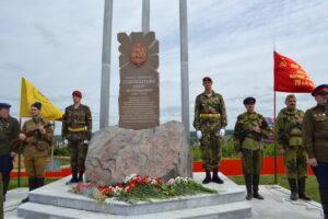 Памятник легендарному советскому разведчику Павлу Анатольевичу Судоплатову